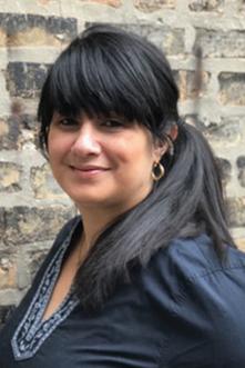 Irene Gamboa