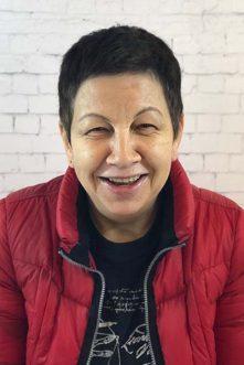 Margaret Abromovicz