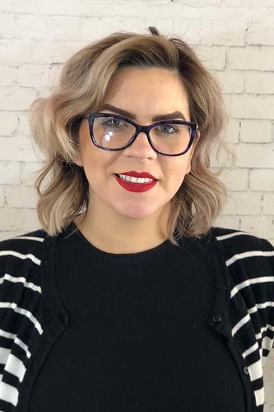 Nicole Kryzminski